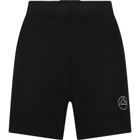 La Sportiva Triumph Tight Shorts Women, black